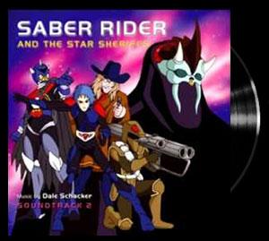Seijuushi Bismarck - American main title - Sab Rider - Générique américain