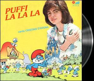 The Smurfs - 2nd Italian main title - Schtroumpfs (les) -  Générique n°2 italien