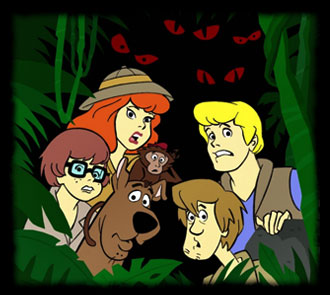 Dessins anim s scooby doo g n rique am rician n 3 scooby doo where are you 3rd american - Scoubidou en dessin anime ...