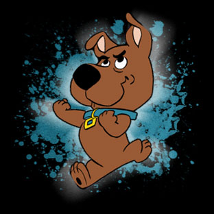 Scooby-Doo and Scrappy-Doo - French main title - Scooby-Doo et Scrappy-Doo - Générique