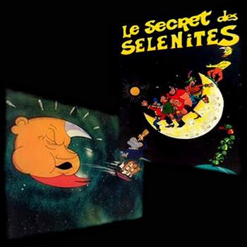 Moon Madness / Le Secret des Sélénites - American main title - Secret des Sélénites (le) - Générique américain