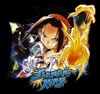 Shaman King - Main title - Shaman King - Générique
