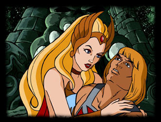 She Ra, Princess of Power - I have power - Italian version - She Ra - Générique du film - Version italienne