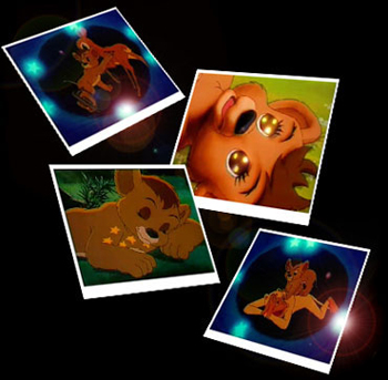 Simba il Re Leone - Italian main title 2 - Simba, le Roi Lion - Générique italien 2