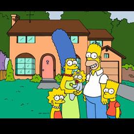 The Simpsons - Simpson (les) - Générique