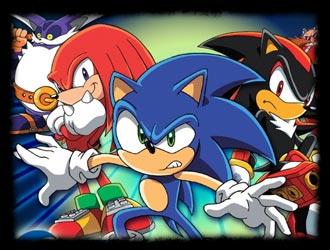 Sonic X - Italian main title - Sonic X - Générique italien