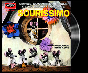 Sourissimo - Main Theme - Sourissimo - Sourissimo