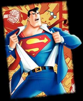 Superman, the animated series - Superman, l'ange de Métropolis - 1996