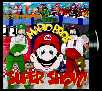 Super Mario Bros : The Super Show ! - Super Mario Bros
