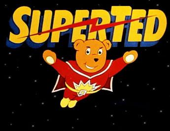 SuperTed - SuperTed - Générique de fin