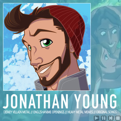 Strangers Like Me - Tarzan - Strangers Like Me - Jonathan Young