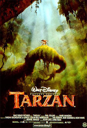 Tarzan - Je veux savoir - Tarzan - Je veux savoir