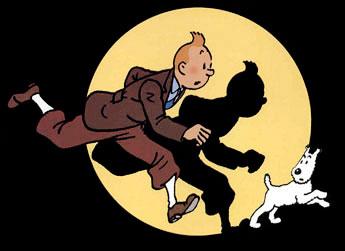 Les Aventures de Tintin - Tintin (les Aventures de)