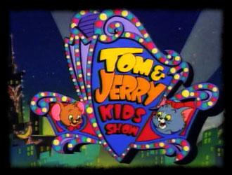 Tom & Jerry Kids Show - Opening - Tom & Jerry Kids Show - Générique de début