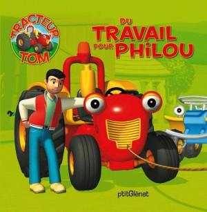 Dessins anim s tracteur tom le g n rique tractor tom main title - Tracteur tom dessin anime ...
