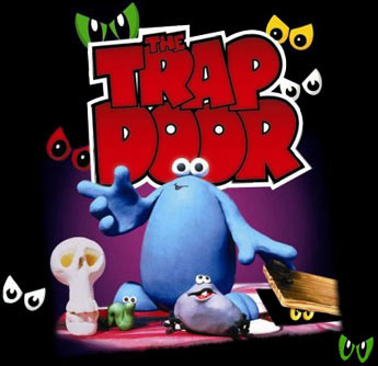The Trap Door - Opening - Trip Trap - Générique de début