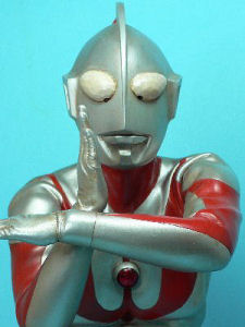 Urutoraman : Kûsô Tokusatsu Shirîzu - Quebec main title - Ultraman (1966) - Générique québecois