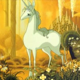 The Last Unicorne - American main title - Dernière Licorne (la) - Générique américain