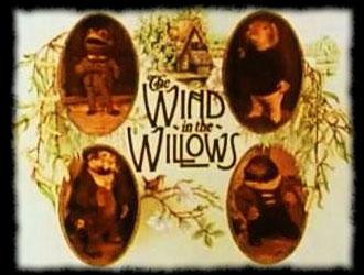 Wind in the willows (the) - English full version - Vent dans les saules (le) - Générique de début anglais version longue