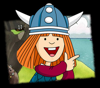 Chiisana Viking Vick / Wickie und die starken Männer - Vic le Viking - Générique