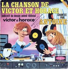 Victor et Horace - Victor et Horace - Générique