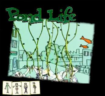 Pond Life - Main title - Y'en a marre ! - Générique début et fin
