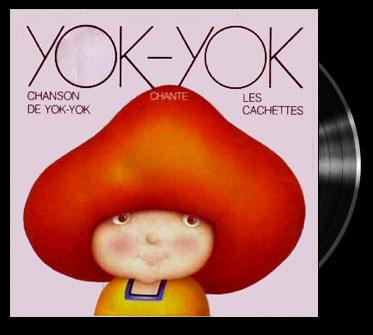 Yok-Yok - Main title - Yok-Yok - Générique