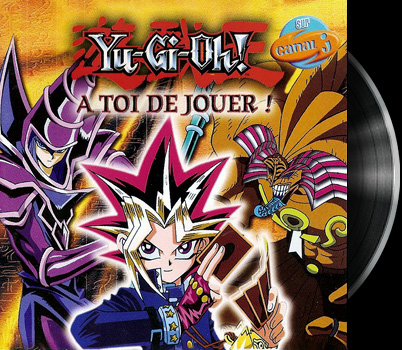 Yu-Gi-Oh ! Duel Monsters - Yu-Gi-Oh! A Toi De Jouer ! - Générique