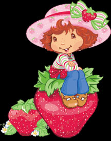Strawberry Shortcake - 2003 - Main title - Charlotte aux Fraises - 2003 - G�n�rique