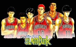 Slam Dunk - Spanish main title (Kimi ga Suki da to Sakebitai) - Slam Dunk - Générique espagnol - Quiero gritar que te amo