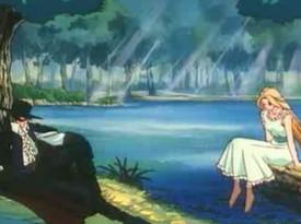Kaiketsu Zorro - ending - Zorro (La Légende de) - Générique de fin