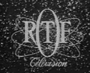 ORTF 1ère chaine - Ouverture des programmes 1965 - ORTF 1ère chaine - Ouverture des programmes 1965