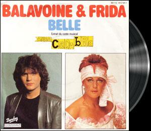 Conte Musical : Abbacadabra - Belle - Destination Noël : Abbacadabra - Belle