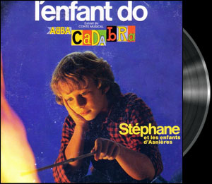 Conte Musical : Abbacadabra - L'Enfant Do - Destination Noël : Abbacadabra - L'Enfant Do