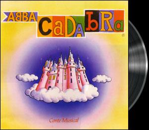La caverne d'Abbacadabra - Récré A2 - La caverne d'Abbacadabra - 1978