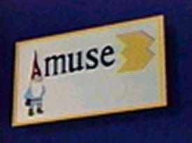 Amuse 3 - Amuse 3 - 1er générique