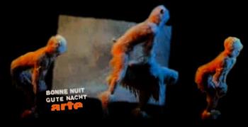 Arte - Bonne nuit- Gute Nacht - Main title - Arte - Bonne nuit - Générique