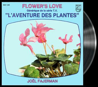 L'aventure des plantes - Aventure des plantes (l') - Générique version guitare