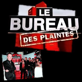 Bureau des plaintes (Le) - Main title - Bureau des plaintes (Le) - Générique