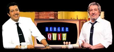 Burger quiz - Burger quiz - Générique d'intro