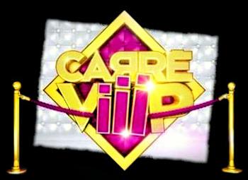 Carré viiip - Main title - Carré Viiip - Générique