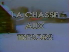 La Chasse aux trésors - Chasse aux trésors (la)