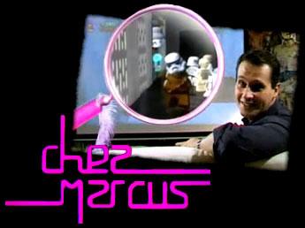 Chez Marcus - 2nd Main title - Chez Marcus - Générique 2