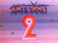 Antenne 2 - Ouverture et clotûre des programmes 1975 - Antenne 2 - Ouverture et clotûre des programmes 1975
