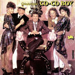 Cocoboy - Main title  - Cocoboy - Générique n° 2 - La Playmate
