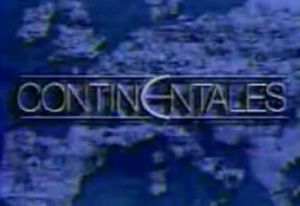Continentales (1991) - Continentales (1991)