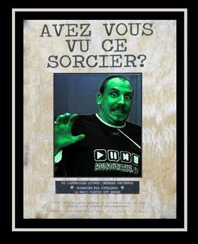 The Coucoucircus's Happy Birthday - Main title - Coucou c'est lui ! - Générique