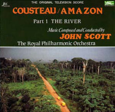 Cousteau - Amazon : River of Gold - Epilogue - Cousteau - Amazonie : La rivière de l'or - Epilogue