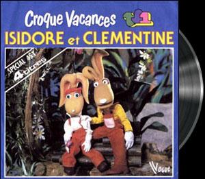 Croque Vacances - Le rap des carottes - Croque Vacances (Le rap des carottes)