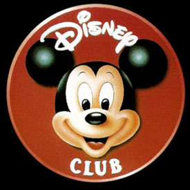 Disney Club - Main title - Disney Club - Générique